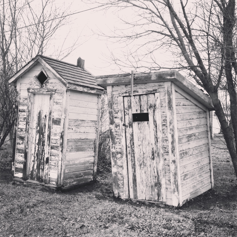 Ghost Hunting In The Prairies – Sherri\'s Adventures